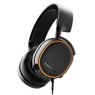 Peakomplekt SteelSeries Arctis 5 (2019 Edition) 61504