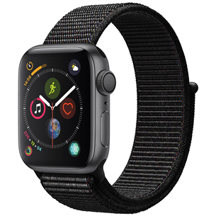 Умные часы Apple Watch Series 4 / GPS / 40 mm
