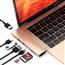 MacBook Pro USB-C jagaja Satechi