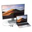 Adapter USB-C hub Multi-port 4K + SD-lugeja Satechi