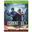 Xbox One mäng Resident Evil 2