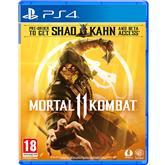 PS4 mäng Mortal Kombat 11 (eeltellimisel)