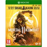 Xbox One mäng Mortal Kombat 11 (eeltellimisel)