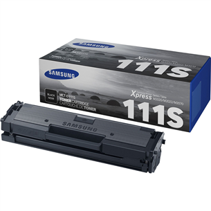 Toner cartridge Samsung MLT-D111S (black)