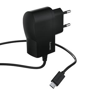 Wall charger Micro USB Hama