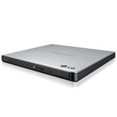 External DVD reader LG GP57ES40
