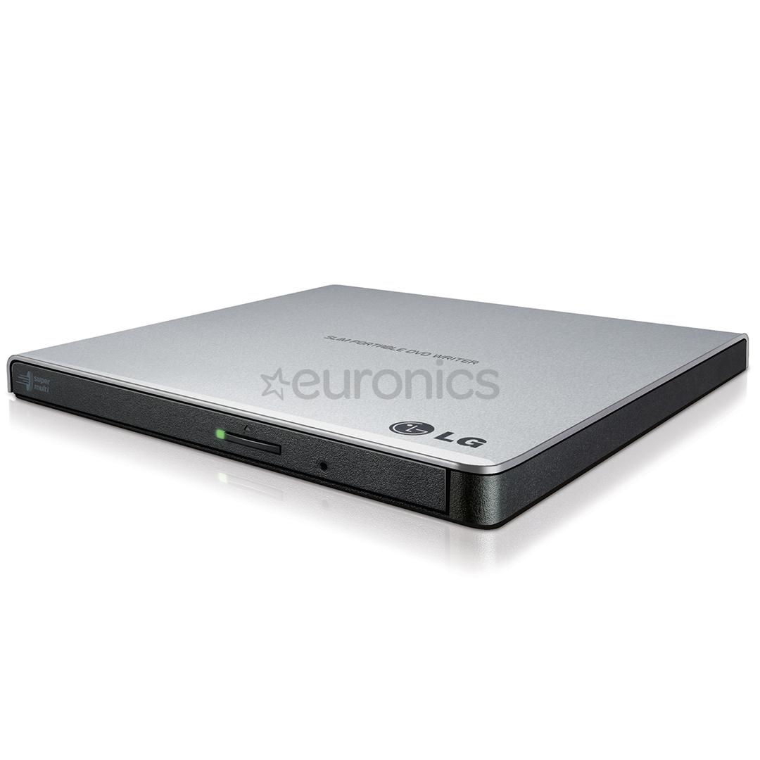 acb224c88d4 Väline DVD lugeja/kirjutaja LG GP57ES40, GP57ES40