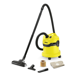 Multi-purpose vacuum cleaner Kärcher WD 2 Home
