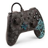 Игровой пульт для Nintendo Switch Crash Bandicoot, PowerA