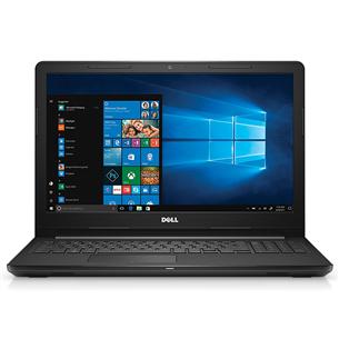 Sülearvuti Dell Inspiron 15 3567