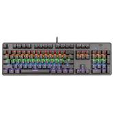 Mehaaniline klaviatuur Trust GXT 865 Asta (SWE)