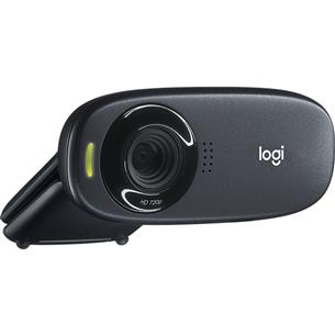 Веб-камера C310 HD, Logitech