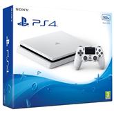 Gaming console Sony PlayStation 4 Slim (500 GB)