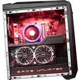 Lauaarvuti MSI Infinite A 8RG