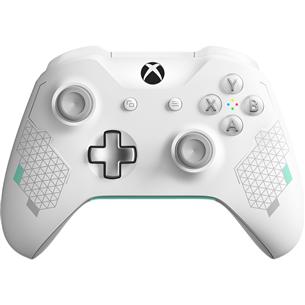 Microsoft Xbox One juhtmevaba pult Sports White