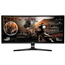 34 curved Full HD UltraWide LED IPS monitor LG