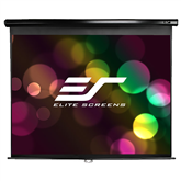 Projector screen Elite Screens 113 / 1:1