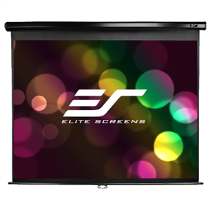 Projector screen Elite Screens 120'' / 4:3 M120XWV2