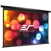 Projector screen Elite Screens Electric 84 / 4:3