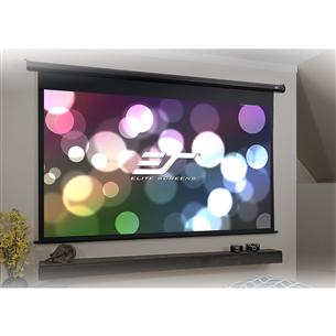 Экран для проектора Electric 100'', Elite Screens / 4:3