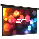 Projector screen Elite Screens Electric 120 / 4:3