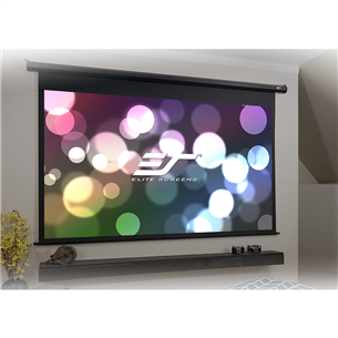 Projector screen Elite Screens Electric 100'' / 16:9