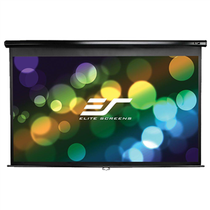 Projector screen Elite Screens 94'' / 16:10 M94NWX