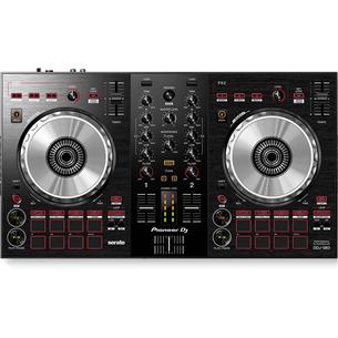 DJ-контроллер DDJ-SB3, Pioneer DDJ-SB3
