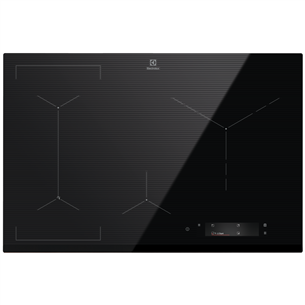 Built-in induction hob Electrolux