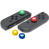 Switch silicone caps Super Mario, HORI