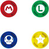 Switch silikoon nupud HORI Super Mario