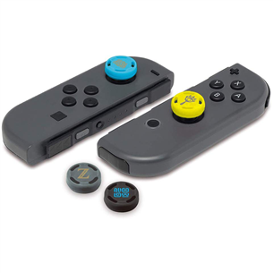 Switch silicone caps HORI Legend of Zelda Edition 873124006940