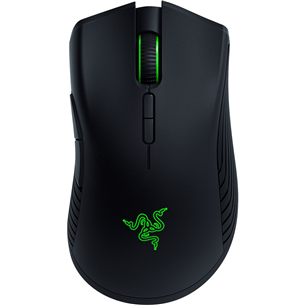 Wireless optical mouse Mamba, Razer