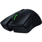 Juhtmevaba optiline hiir Razer Mamba Wireless