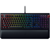 Klaviatuur Razer BlackWidow Elite Orange Switch (US)