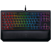 Klaviatuur Razer BlackWidow TE Chroma V2 Green Switch (US)