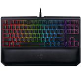 Клавиатура BlackWidow TE Chroma V2 Green Switch, Razer / US