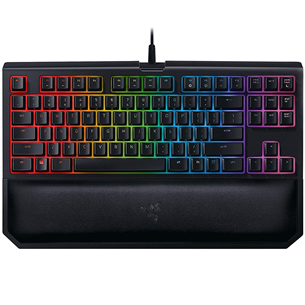 Клавиатура BlackWidow TE Chroma V2 (Orange Switch), Razer / US