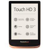 Электронная книга Touch HD 3, PocketBook