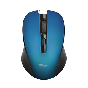 Wireless optical mouse Mydo Silent Click, Trust