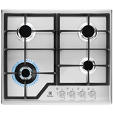 Built-in gas hob Electrolux