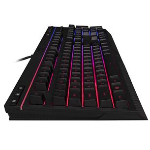Klaviatuur Kingston HyperX Alloy Core RGB (SWE)