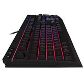 Keyboard Kingston HyperX Alloy Core RGB (SWE)