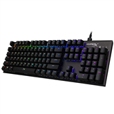Klaviatuur Kingston HyperX Alloy FPS RGB (SWE)