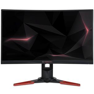 27 curved WQHD VA monitor Acer Predator Z1