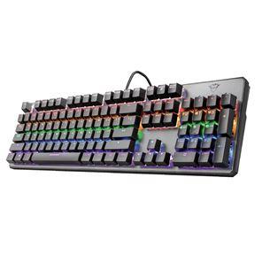 Mehaaniline klaviatuur Trust GXT 865 Asta (US)