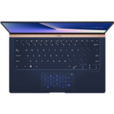 Ноутбук ZenBook 13 UX333FA, Asus