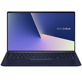 Ноутбук ZenBook 15 UX533FD, Asus
