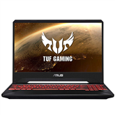 Notebook ASUS TUF Gaming FX505DY