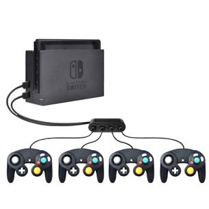 Адаптер для Nintendo GameCube, Piranha